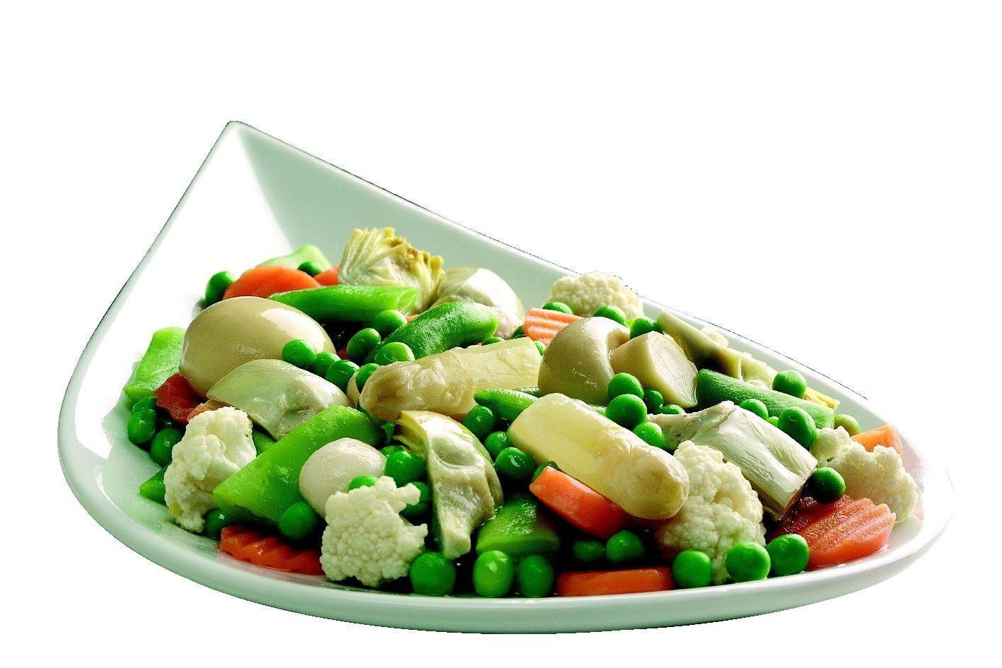 Menestra especial de verduras MARODI