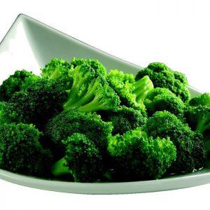 Verduras congeladas Cadiz