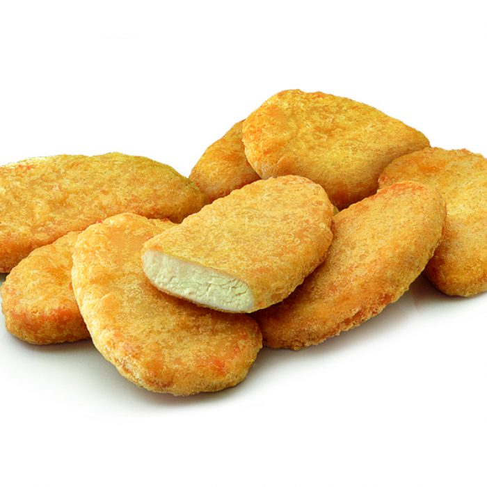 SinGluten-nuggets