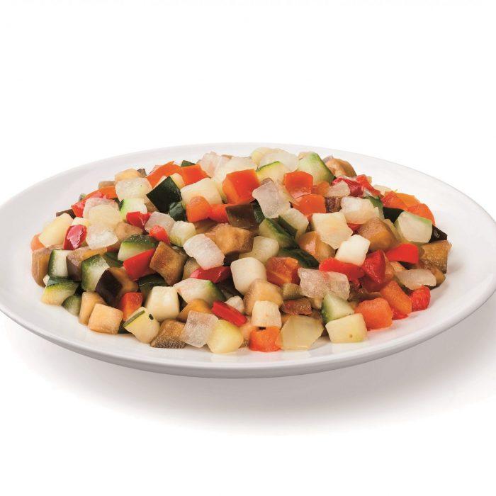 Verduras para pisto111