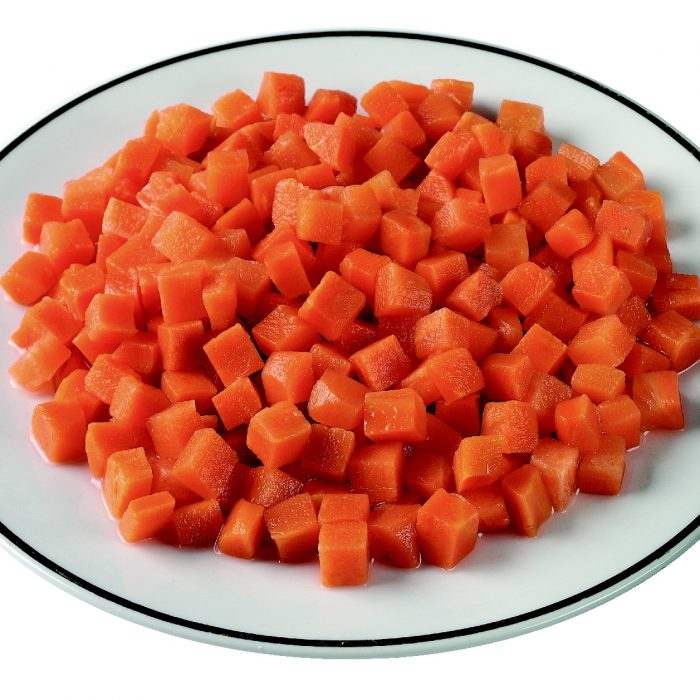 Zanahoria dados111